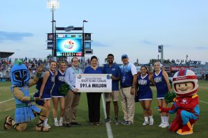 Appleyard Agency Pensacola FL | Blog | Tailgating Fun UWF Football
